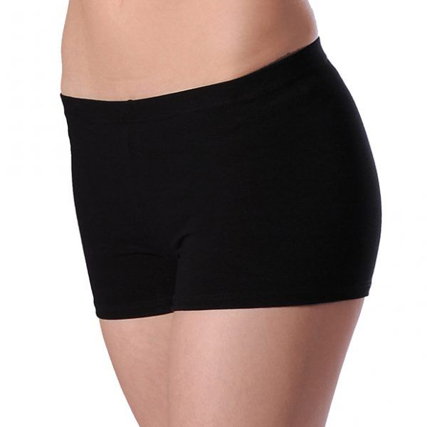 CTHIP Cotton/Lycra Hipster shorts