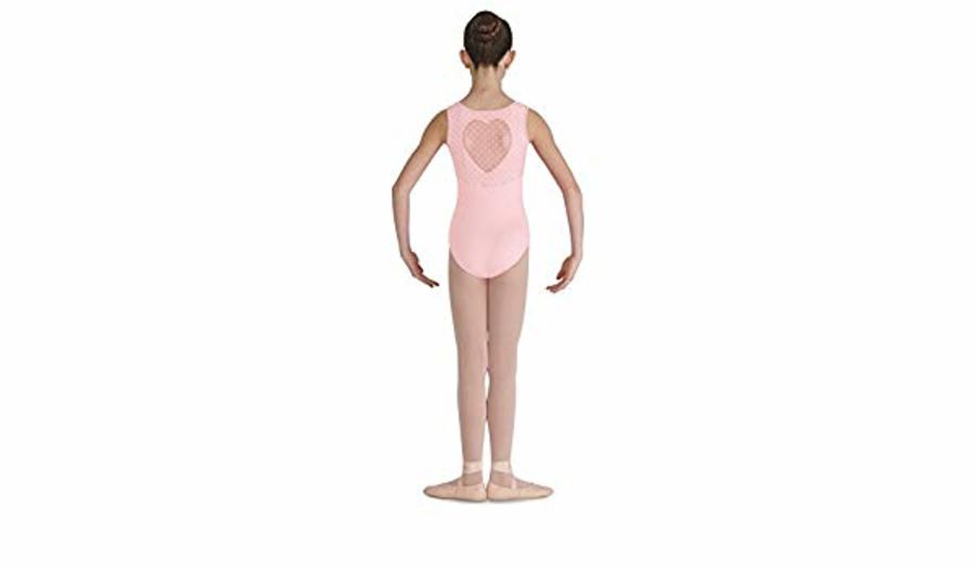 Bloch CL7905 Miame sleeveless ballet dance leotard