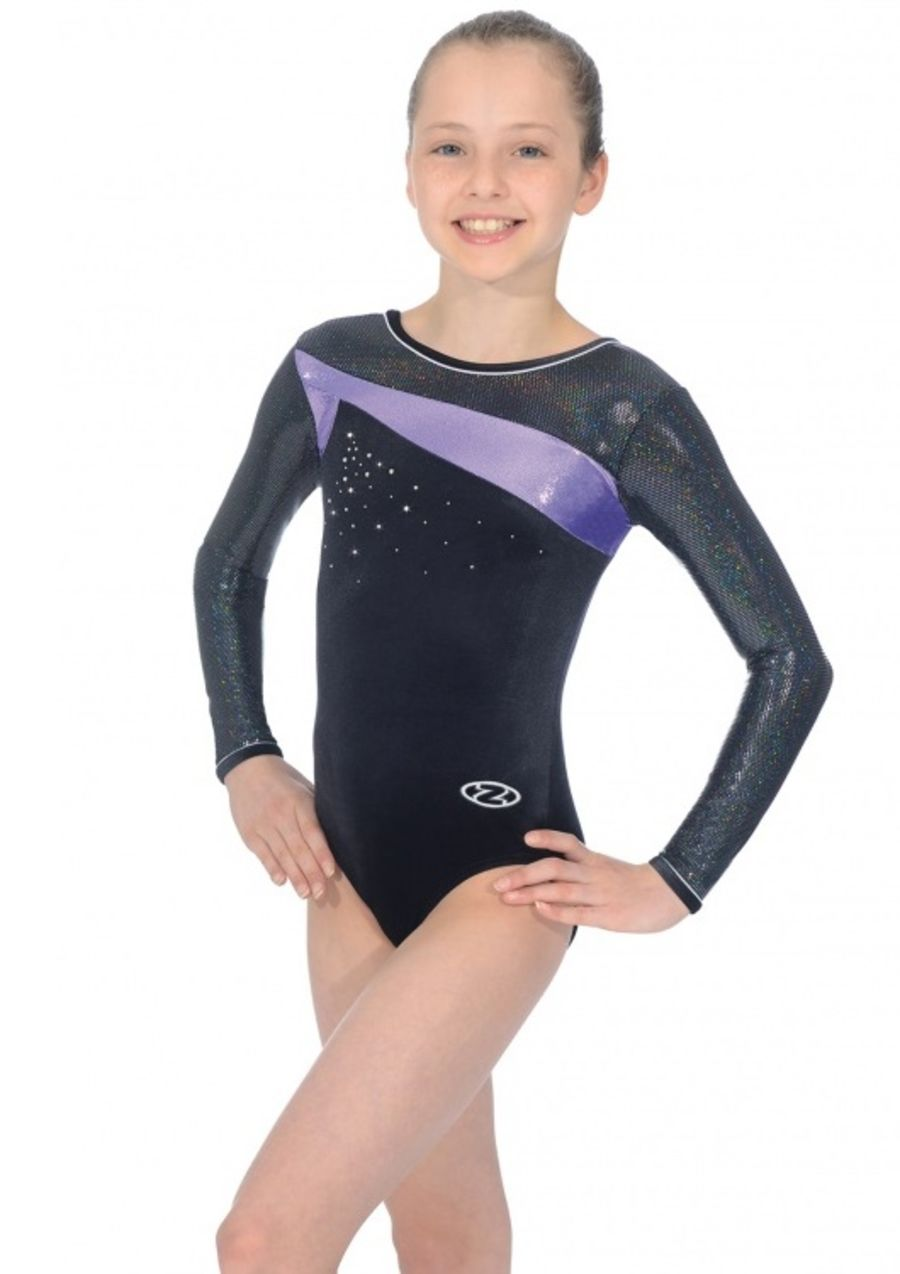 The Zone by Roch Valley Icon Gymnastic Leotard