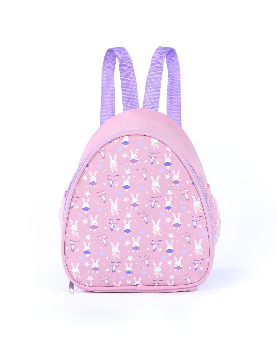 Roch Valley Bunnies backpack dance bag