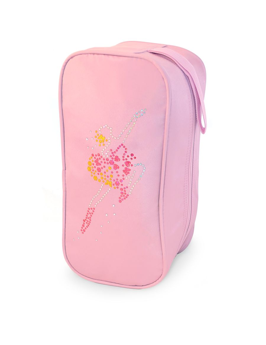 Roch Valley RVLEAP Dance shoe bag Pink