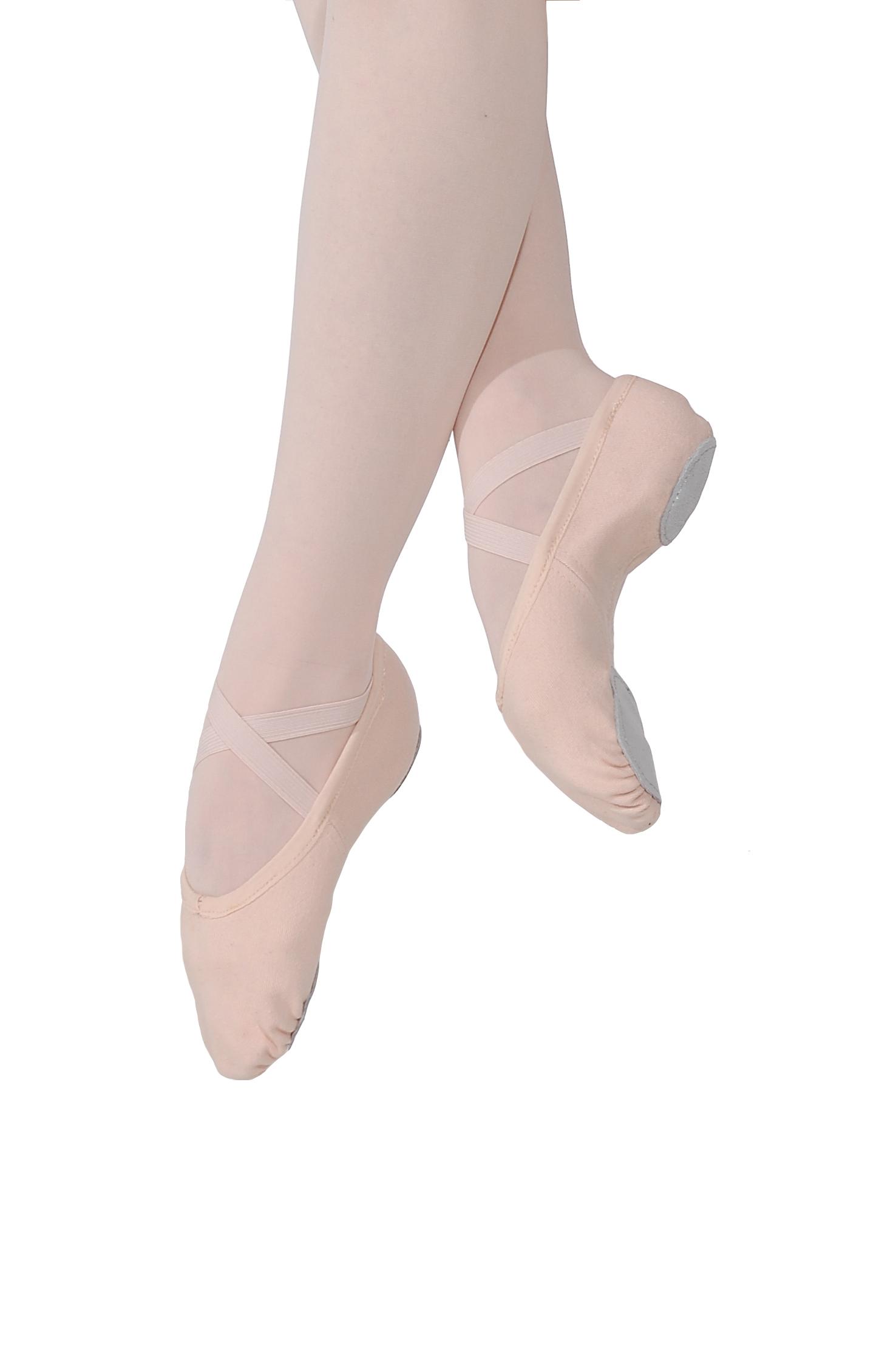 roch valley split sole dance trainer