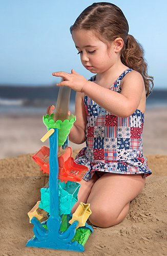 Melissa and Doug Funnel Fun - Adamontise Books and Toys