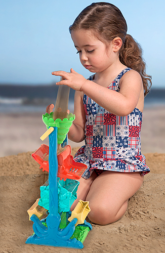 Melissa and Doug Funnel Fun - Adamontise Toy Shop