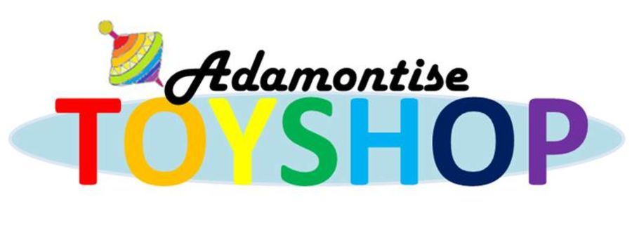 Adamontise Books and Toys