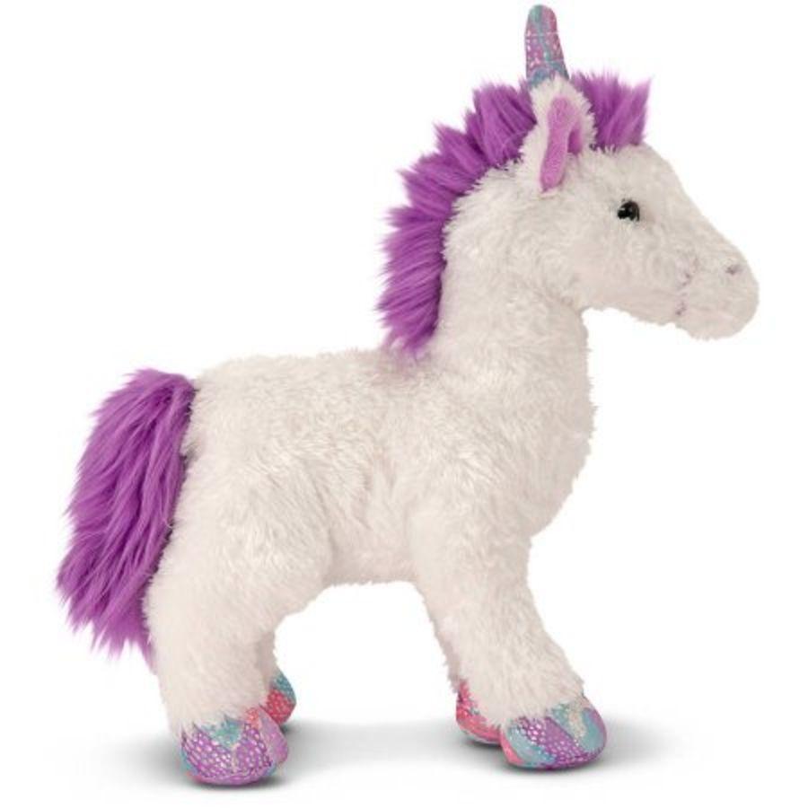 Misty Unicorn Plush Toy