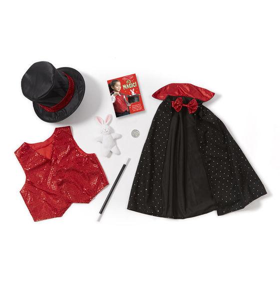 Magician Costume Dress Up
