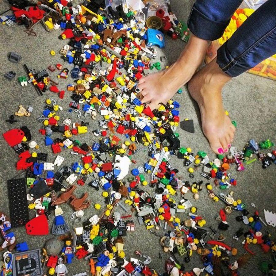 Lego Carpet