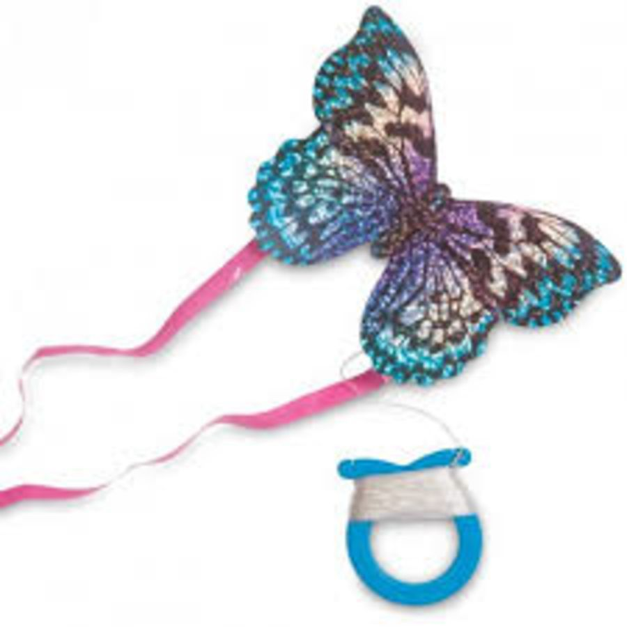 My Pet Butterfly Mini Kite