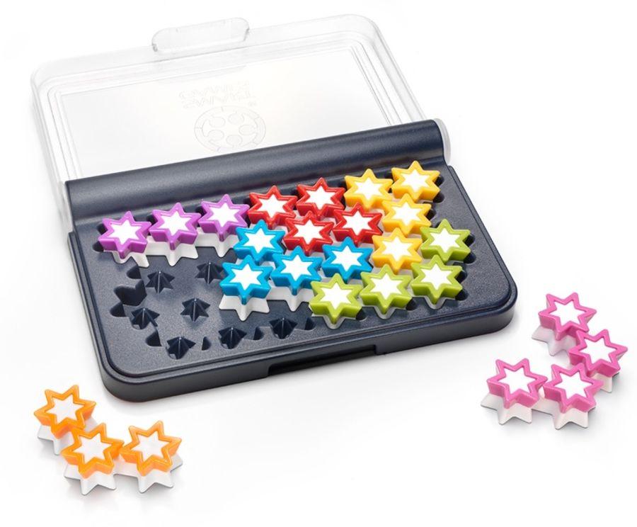 IQ Stars Puzzle Game
