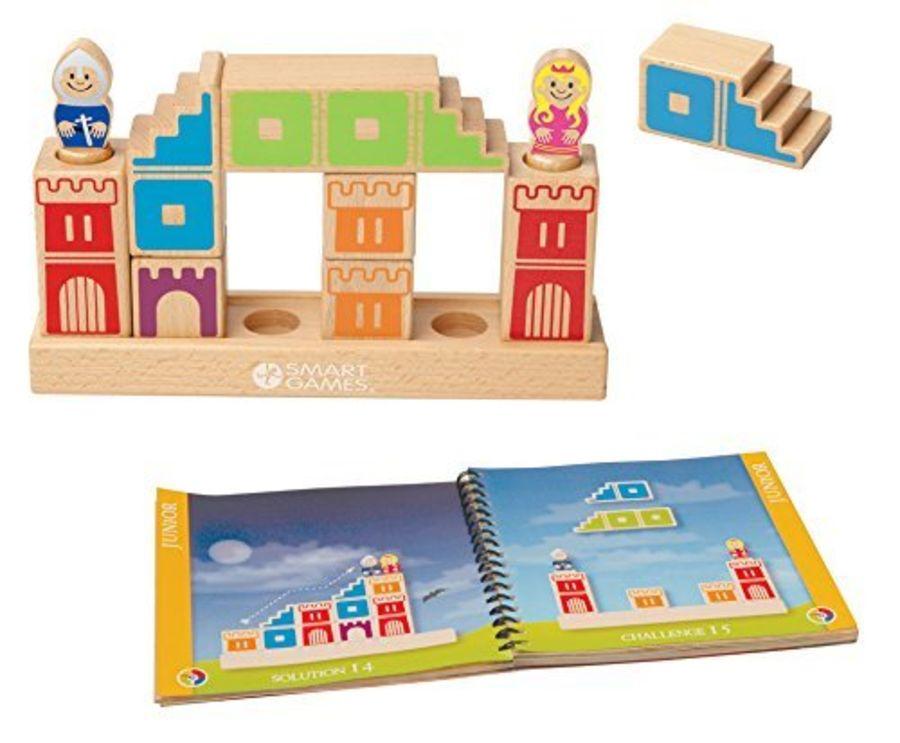 Camelot Jr Castle Puzzle