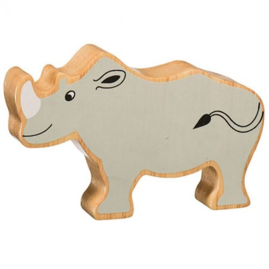 Lanka Kade Grey Rhino