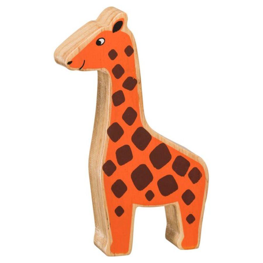 Lanka Kade Orange Giraffe