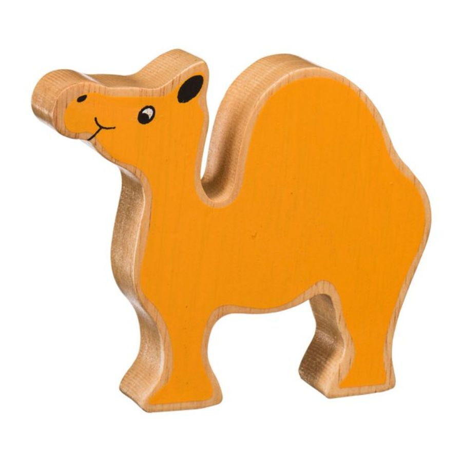 Lanka Kade Yellow Camel
