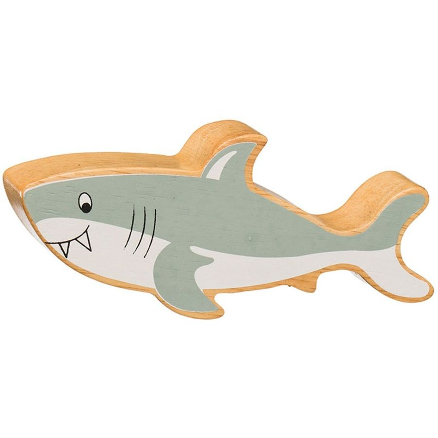 Lanka Kade Grey Shark