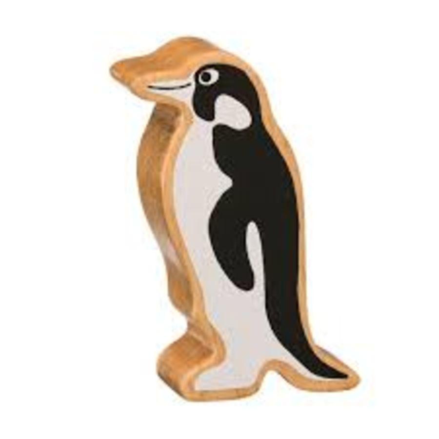 Lanka Kade Black & White Penguin