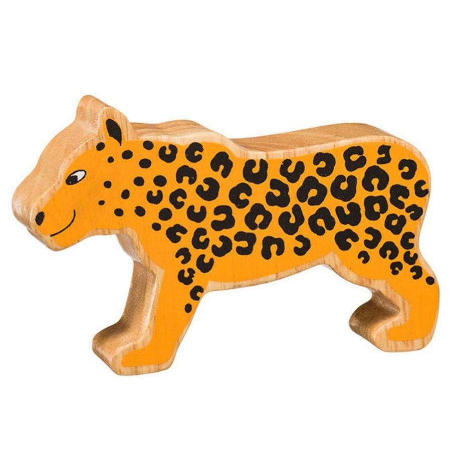Lanka Kade Yellow Leopard