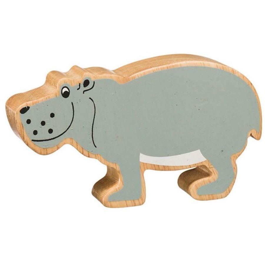 Lanka Kade Grey Hippo