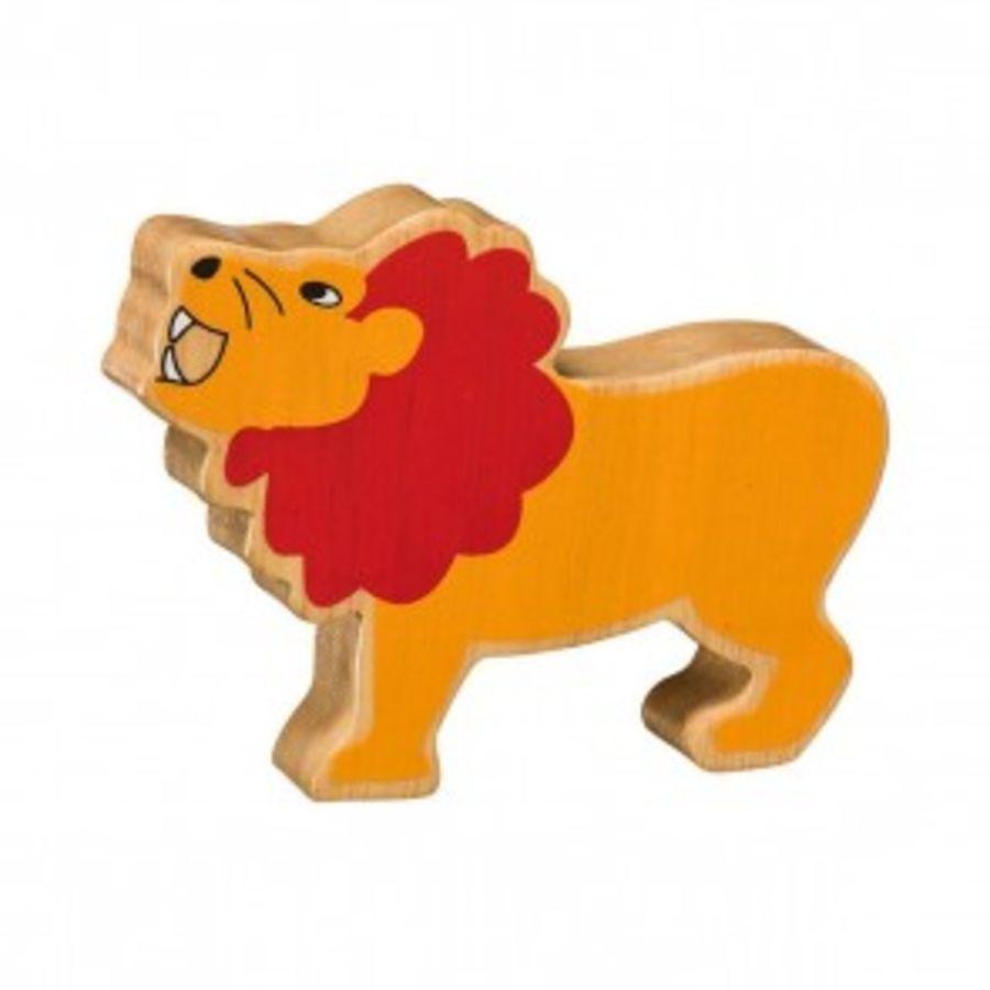 Lanka Kade Yellow Lion