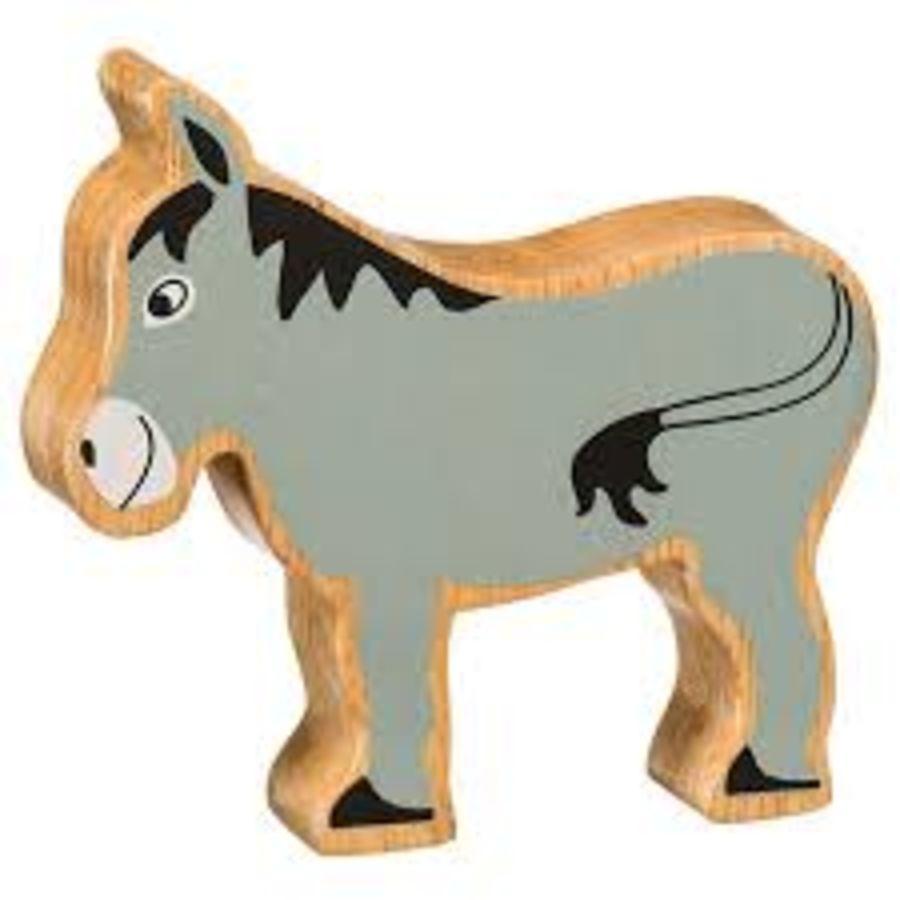 Lanka Kade Grey Donkey
