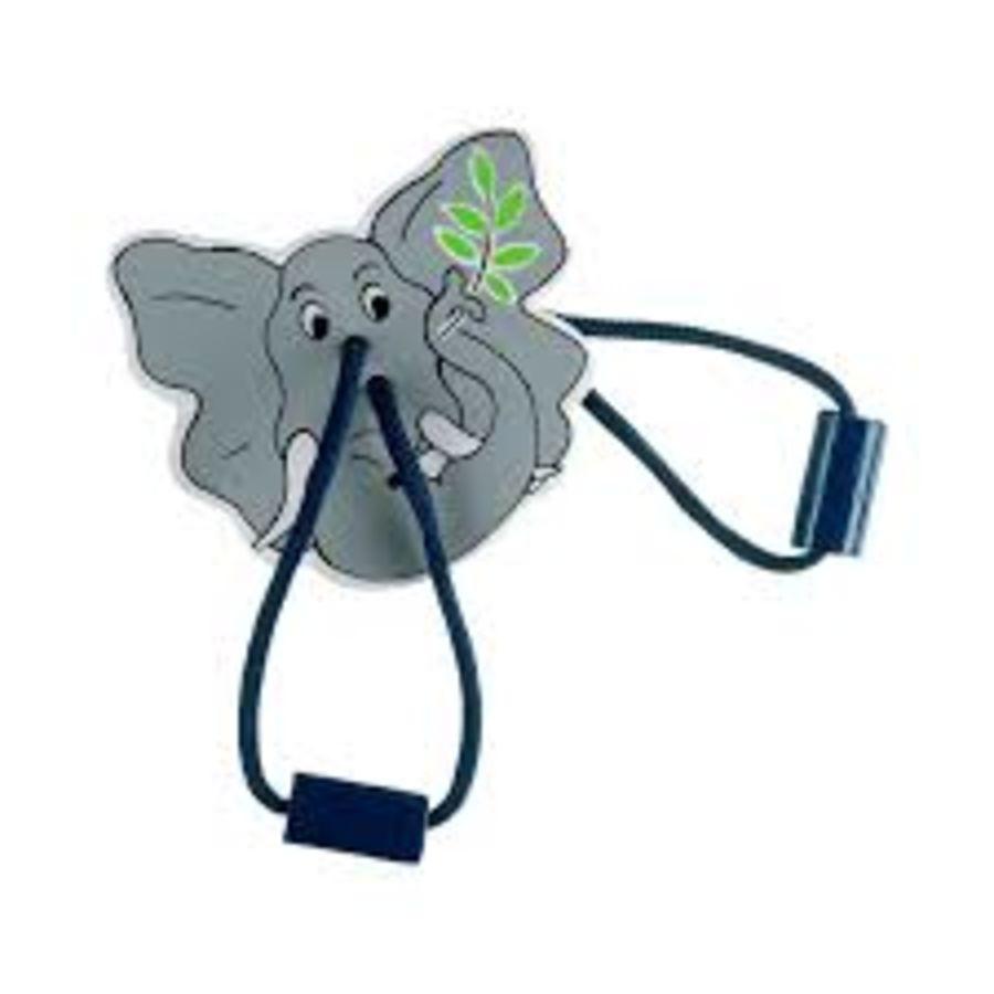 Lanka Kade Grey Elephant Whizzer