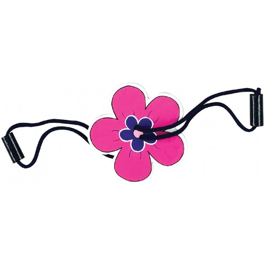 Lanka Kade Pink Flower Whizzer