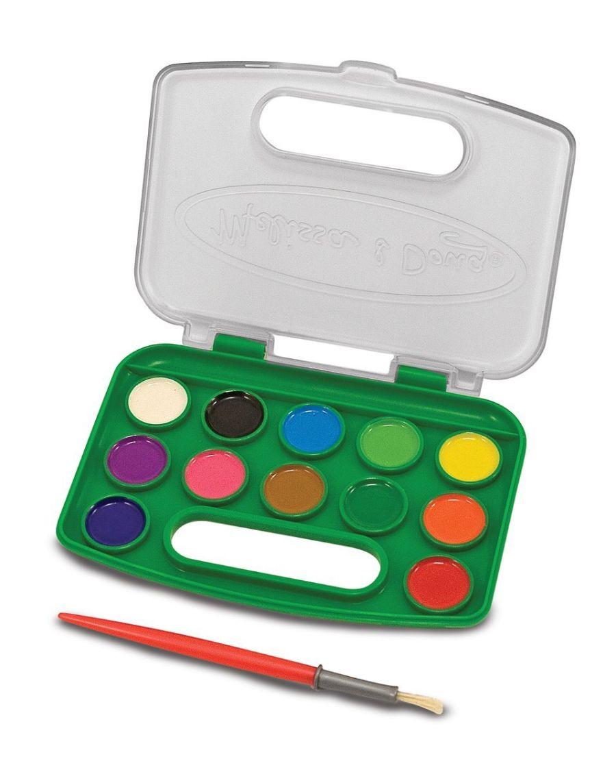 Take Along Watercolour Paint Set