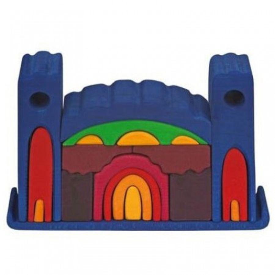 Gluckskafer Blue Castle