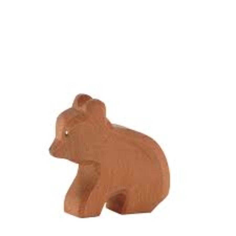 Ostheimer Bear Small Sitting