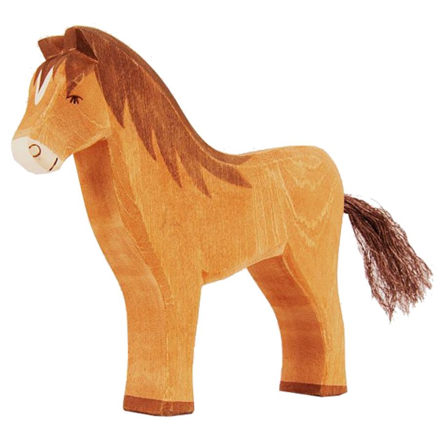 Ostheimer Brown Horse