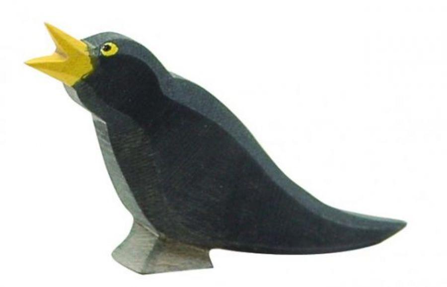 Ostheimer Blackbird