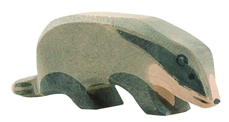 Ostheimer Badger Head Low