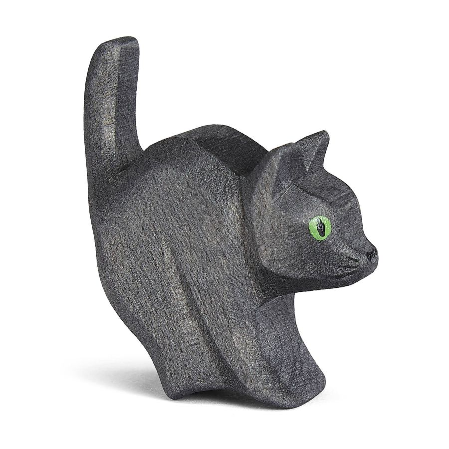 Ostheimer Witches Black Cat