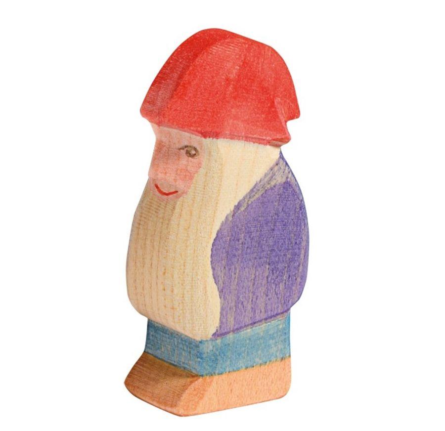 Ostheimer Dwarf Bobo