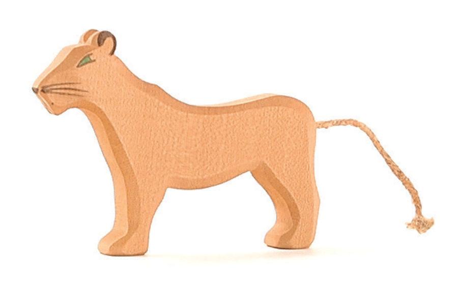 Ostheimer Lioness