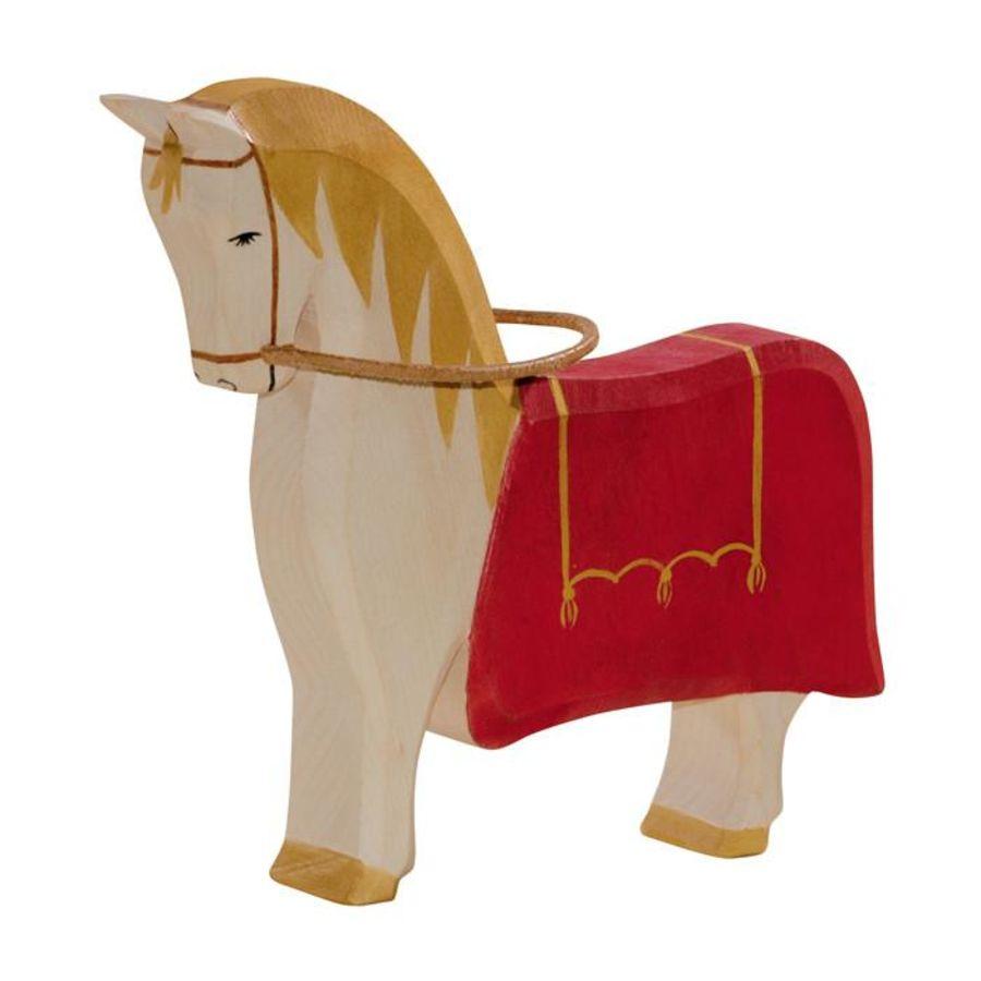 Ostheimer Horse for St Martin
