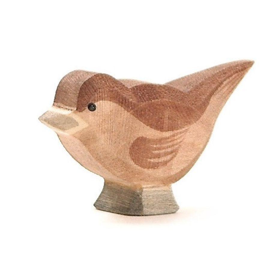 Ostheimer Sparrow