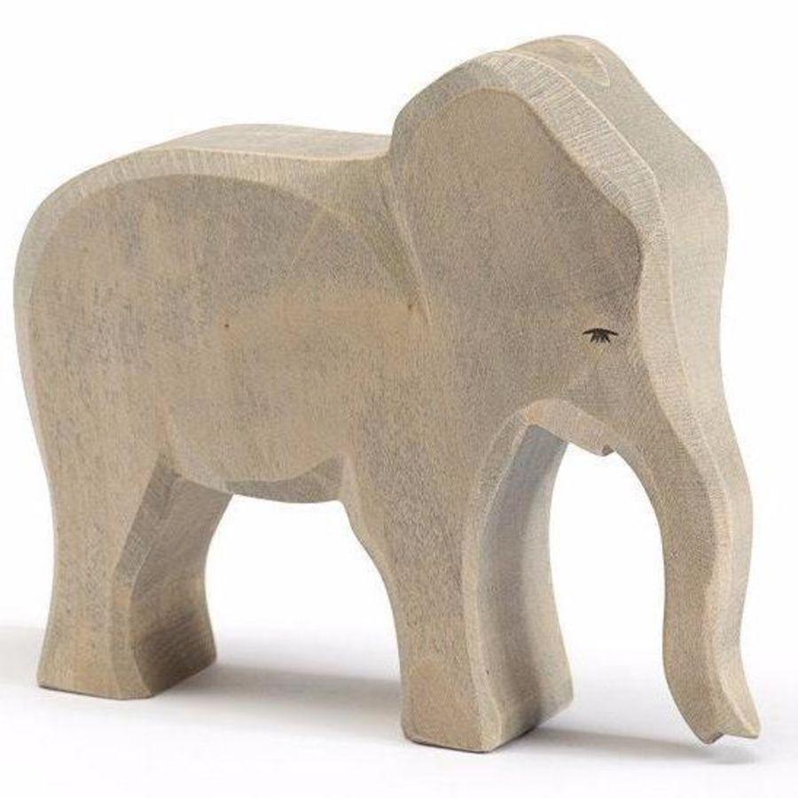Ostheimer Elephant Cow