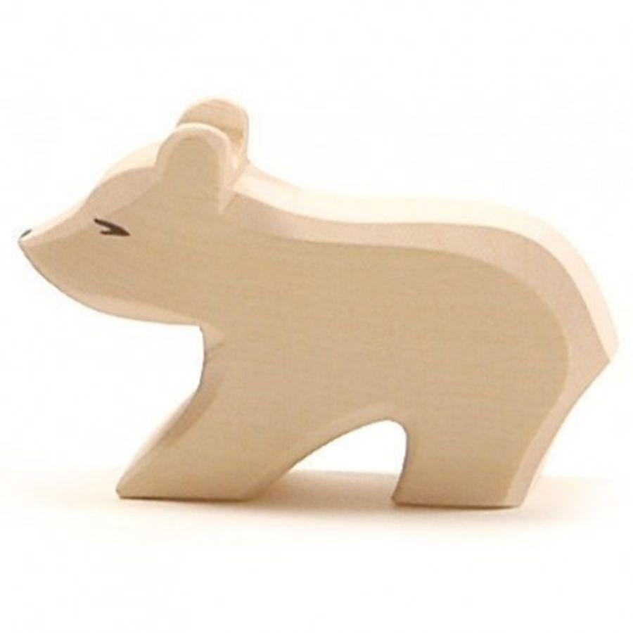 Ostheimer Polar Bear Small Short Neck