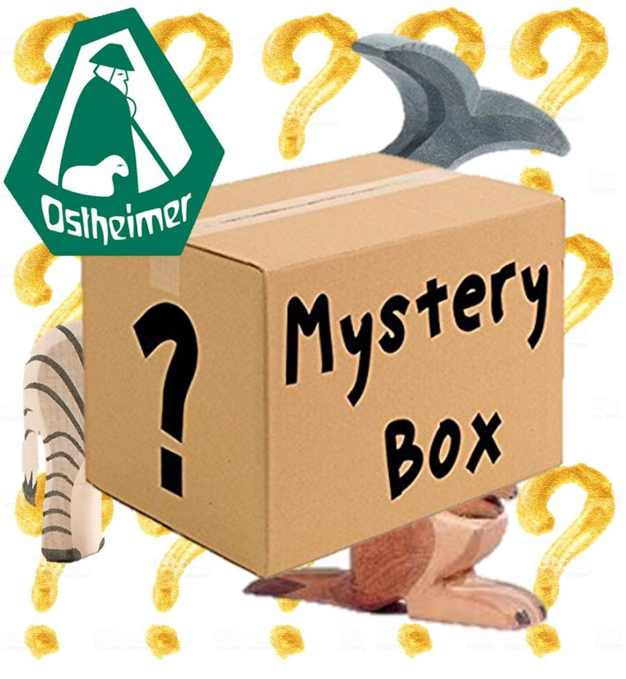 Ostheimer Mystery Boxes