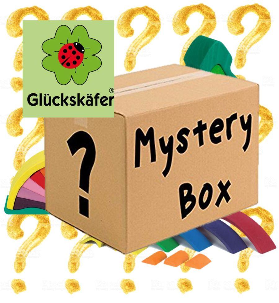 Gluckskafer Mystery Boxes
