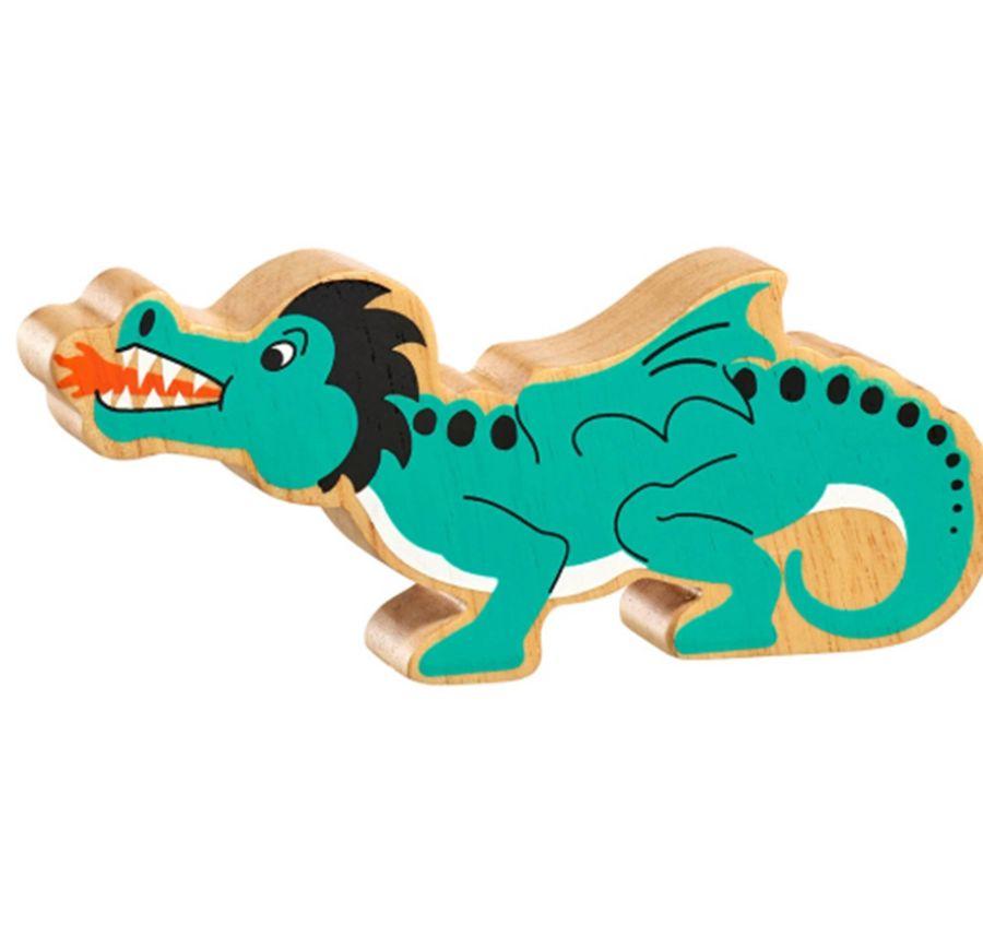 Lanka Kade Green Dragon