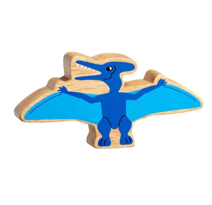 Lanka Kade Dinosaur Blue Pteranodon