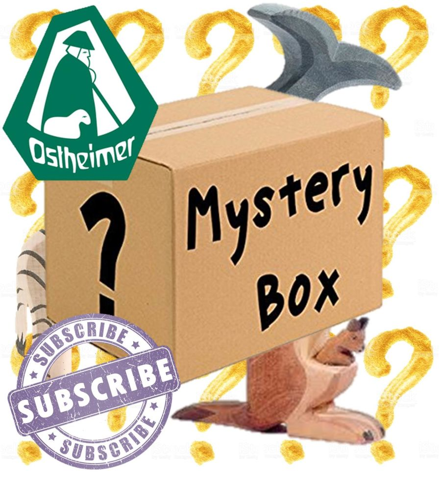 Ostheimer Monthly Subscription