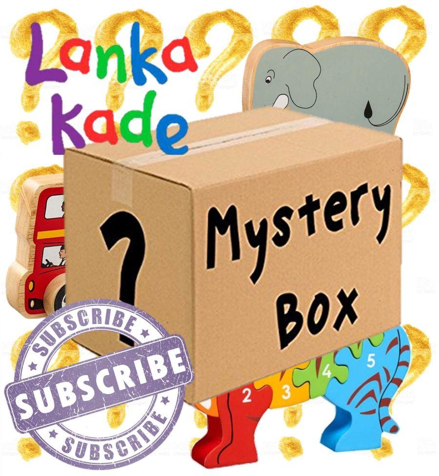 Lanka Kade Monthly Subscription