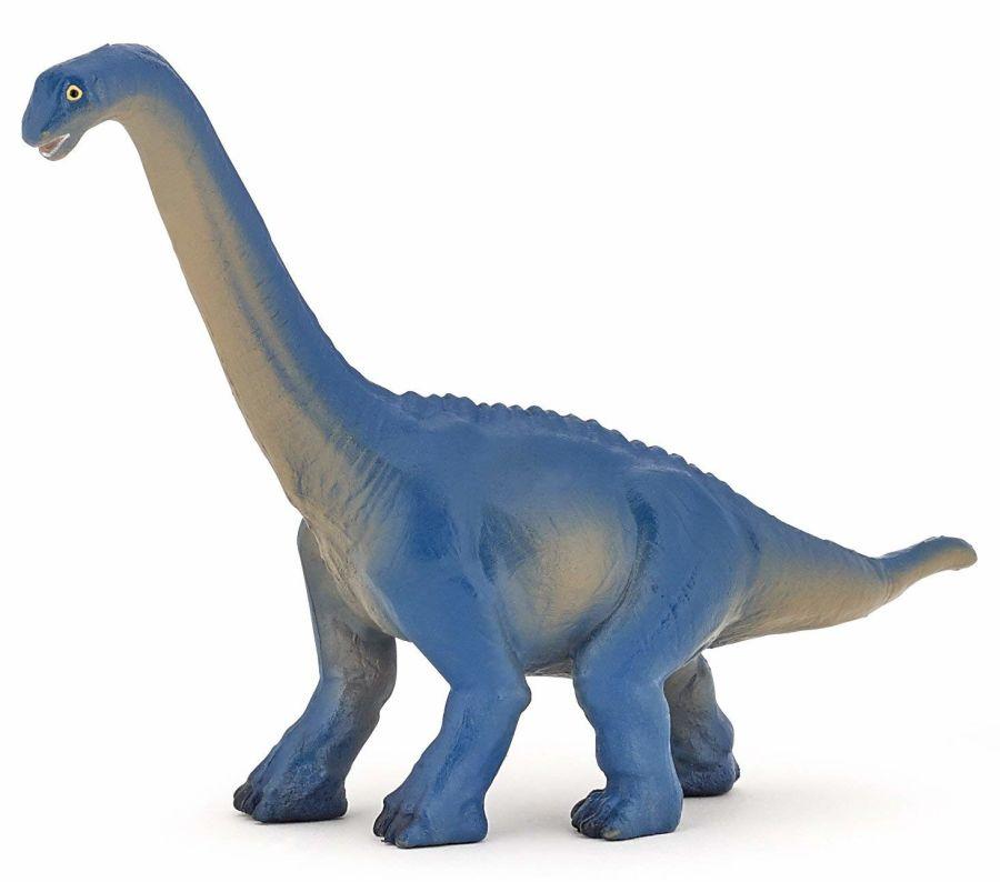 Papo Mini Dinosaur Brachiosaurus