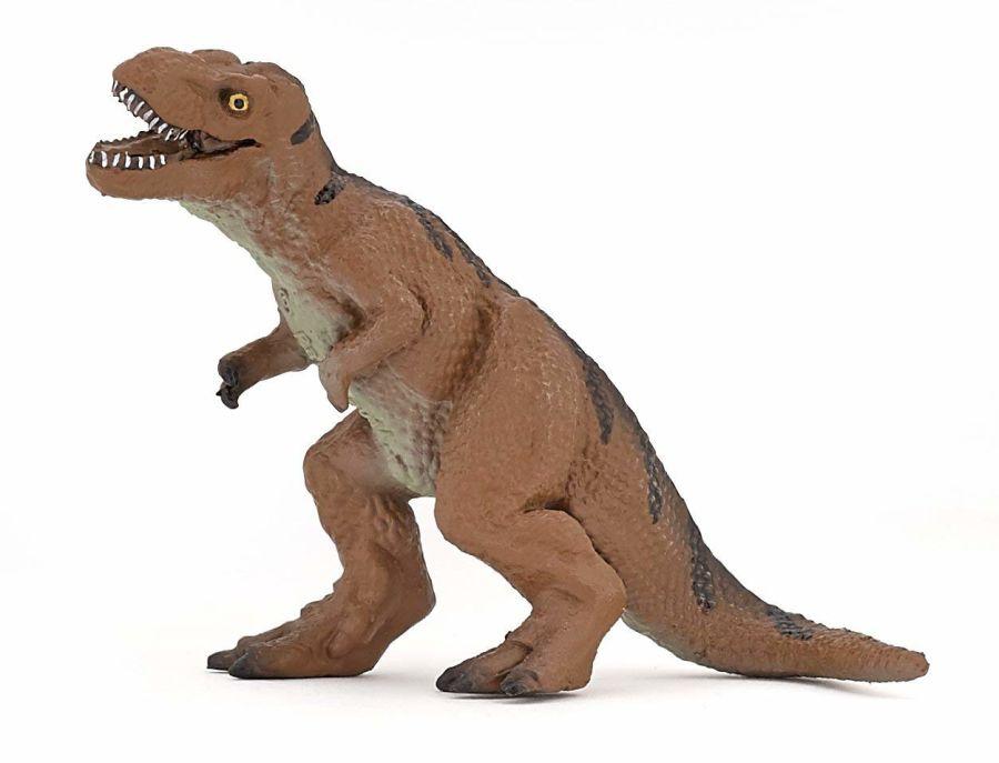Papo Mini Dinosaur T-Rex