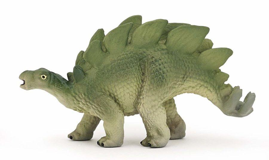 Papo Mini Dinosaur Stegosaurus