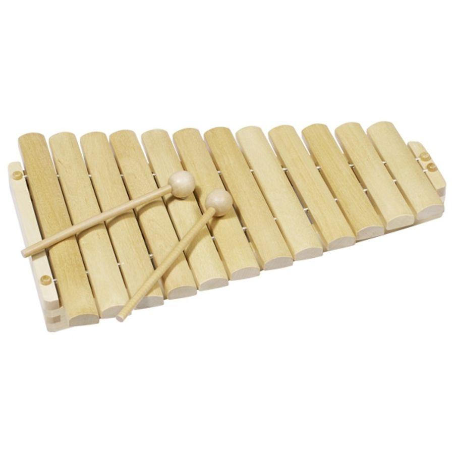 Goki Natural Xylophone 12 Notes