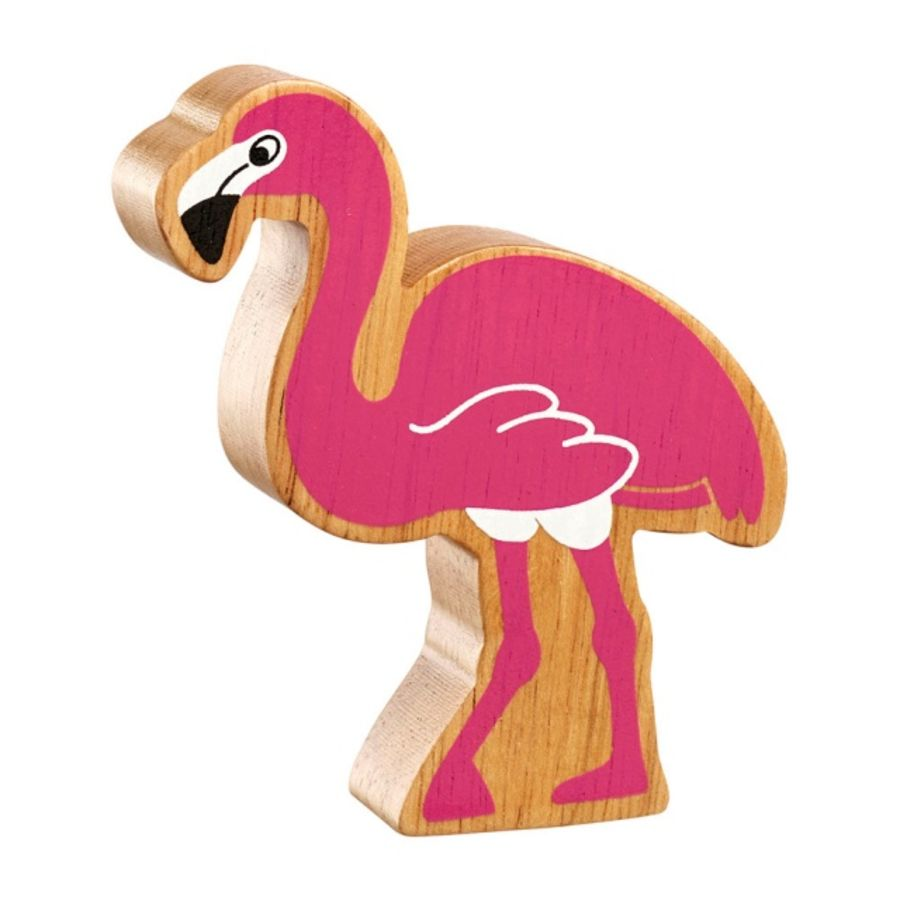 Lanka Kade Pink Flamingo